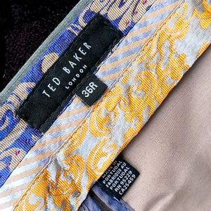Ted Baker Men's Sartre Luxury Trouser